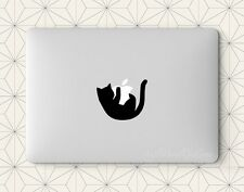 Cat V1 Decal Sticker Skin Macbook Pro Air Laptop 11 12 13 15 17 inch S-F212