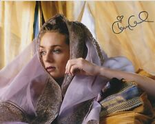 KERRY CONDON Signed Autographed ROME OCTAVIA OF JULII Photo