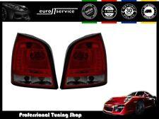 SET FEUX ARRIERE ENSEMBLE LED SET VT345 VW POLO 9N 2005-2008 2009 ROUGE SMOKE