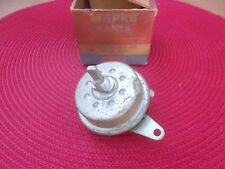 1956 56 Dodge Coronet Custom Royal Sierra Powerflite NOS MoPar HEADLAMP SWITCH