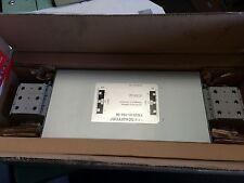 NEW OLD SCHAFFNER SN351H-180-36 HIGH-POWER EMC LINE FILTER, 3X 520/300 VAC  BS