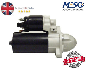 BRAND NEW STARTER MOTOR FITS FOR BMW 6 (E63) 645 Ci / 650 i 2003-2010