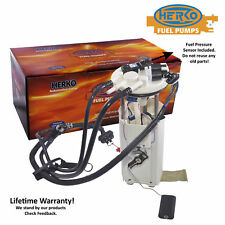 Herko Fuel Pump Module 134GE For Chevrolet,Pontiac,Oldsmobile,Cavalier 1998-2000