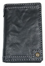 Men's wallet Lozano whole made of genuine leather. Fast worldwide shipping.