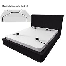 Private Secret Under Bed Restraint System Kit For Adult Bandage Love Game