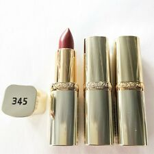 1PZ COLOR RICHE 345 L'OREAL CRYSTAL CERISE CHERRY CRYSTAL rossetto make up lotto