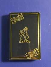 New listing Vintage Warwickshire Cricket Club Memorabilia Playing Cards New Sealed 1970s?