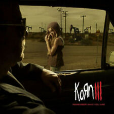 Korn : Korn III: Remember Who You Are CD (2010) ***NEW*** FREE Shipping, Save £s