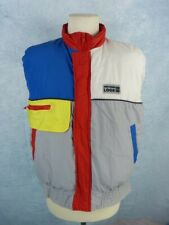 LOOK Veste Vintage 80'S Homme Taille M - Sans Manches - Duvet