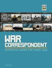War Correspondent by Jean Hood (Hardback, 2011)