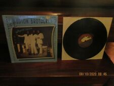 Hudson Brothers Hollywood Situation Lp Casablanca Promo 1974 Power Pop Rock