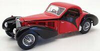 Franklin Mint 1/24 Scale Model Car B11RP48 - 1936 Bugatti Type 576C
