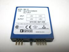 Analog Devices 5B41-02 Isolated Wideband Volt Input 5B41 ~