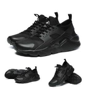 Men Women Huarache Shoes Athletic Sneakers Sports Shoes multi colors Chic 2021