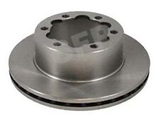 Sprinter Brake Disc Rotor Rear Dodge MB Freightliner 3500: 906 423 01 12