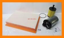 T459277 Service kit Oil Air Fuel Filter VW SHARAN 2.0 TDI DIESEL 11/05-03/10