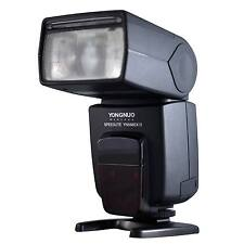 YONGNUO TTL Speedlite Flash YN-568II EX Canon camera