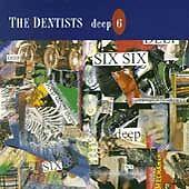 Deep Six by The Dentists (CD, Apr-1995, Elektra (Label))