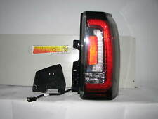2015-2016 YUKON PASSENGER TAIL LIGHT TAIL LAMP RIGHT NEW GM # 23380460