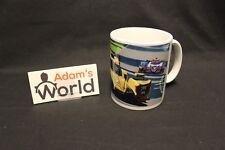 Coffee Mug Jumbo Dallara P217-Gibson #29 24h Le Mans 2017, Toon Nagtegaal
