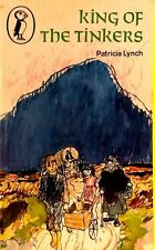 King of the Tinkers by Patricia Lynch FREE AUS POST good used cond vintage pback