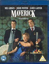 Maverick [DVD][Region 2]