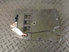 2003 RENAULT MEGANE SCENIC 1.5 DCI 5DR BCM BODY CONTROL MODULE 8200306434