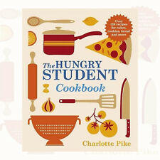 Hungry Student Cookbook By Charlotte Pike New 9781782060062