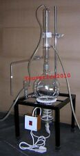 Distillation Apparatus 5Ltr Lab Glassware KFW Brand Lab Supplies