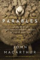 Parables The Mysteries of God's Kingdom Revealed Through the St... 9780718082314