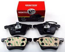 Mintex Pastiglie Freno Anteriore per per SEAT VW MDB2625 (immagine reale di parte)