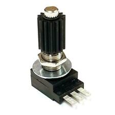 More details for cry baby replacement pot.  dunlop hot potz ii 100k potentiometer p/n:ecb424b