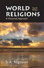 World Religions. Bedford/St. Martin's. 2008., Good, NIGOSIAN, S. Book