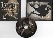 "DEPECHE MODE ""Songs Of Faith And Devotion - LIVE"" (CD) 1993"