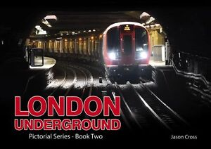 London Underground - Pictorial Series - Book Two (BOOK)