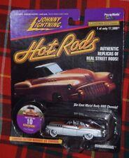 Troy Trepanier's Bumongous #10 Hot Rods Series 4 Johnny Lightning USA Import