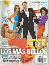 People magazine 50 most beautiful William Levy Kate del Castillo Blanca Soto