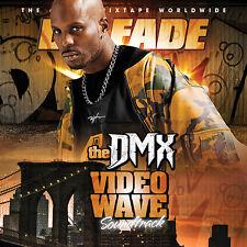 NY FADE - The Best of DMX Soundtrack [CD Mixtape] [Promo, Rap & Hip-Hop]