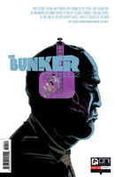THE BUNKER #2 ONI PRESS 2nd SERIES COVER A 1ST PRINT