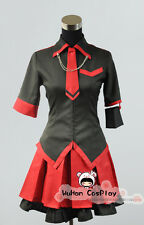 Blood C Kisaragi Saya Cosplay School Uniform Costume Custom-made