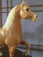Breyer Horse Palomino Stallion Bridle Glossy Western Prancer