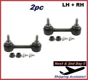 For SATURN Sway Stabilizer Bar Link SET Rear KIT MOOG K90520