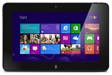 "Dell Latitude 10 ST2 1.8GHz, 2GB, 64GB SSD 10.1"" Wi-Fi Windows 8 Tablet Black"