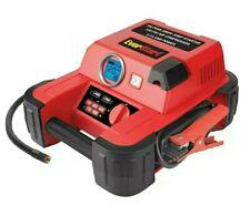 Battery Jump Starter w/ 120 PSI Digital Compressor (new seller clearance price)
