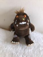 The Gruffalo small sized soft plush toy teddy