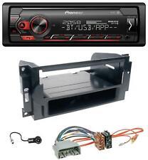 Pioneer USB AUX MP3 Bluetooth Autoradio für Chrysler 300C Dodge Caliber Jeep Com
