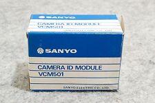Sanyo VCM501 Camera ID Module (Open Box C)