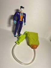 Batman Joker Animated Series Series Kenner 1996 Action Figure Toy