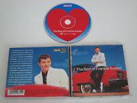 Frankie Avalon/the Best Of (Repertoire Records Repro 4831-WG) CD Album