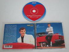 FRANKIE AVALON/THE BEST OF(REPERTOIRE RECORDS REP 4831-WG) CD ALBUM